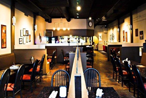 PhotoSPyOV at Little India Restaurant