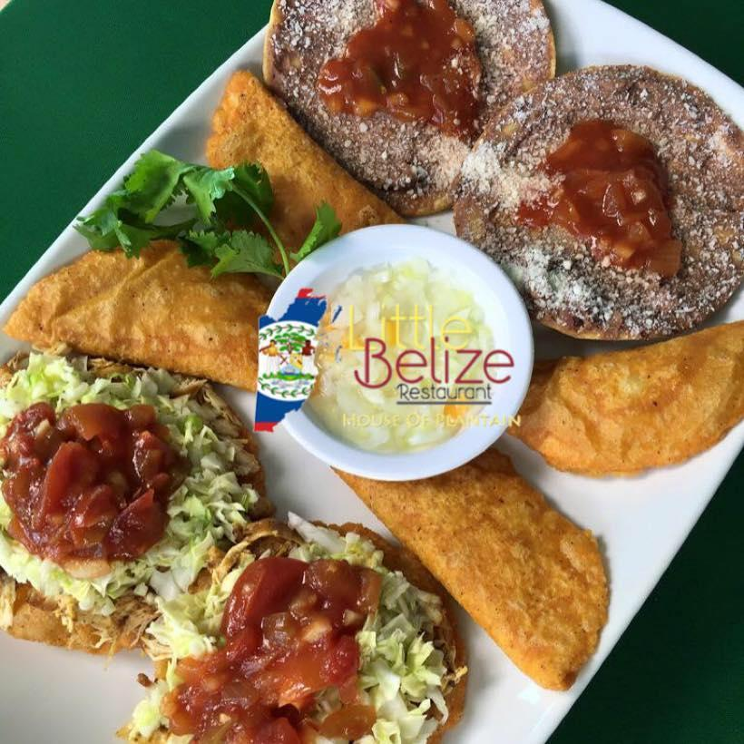 Photo at Little Belize