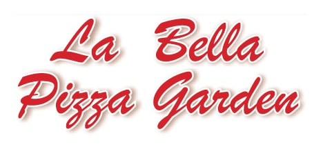 Where People Meet to Eat at La Bella Pizza Garden