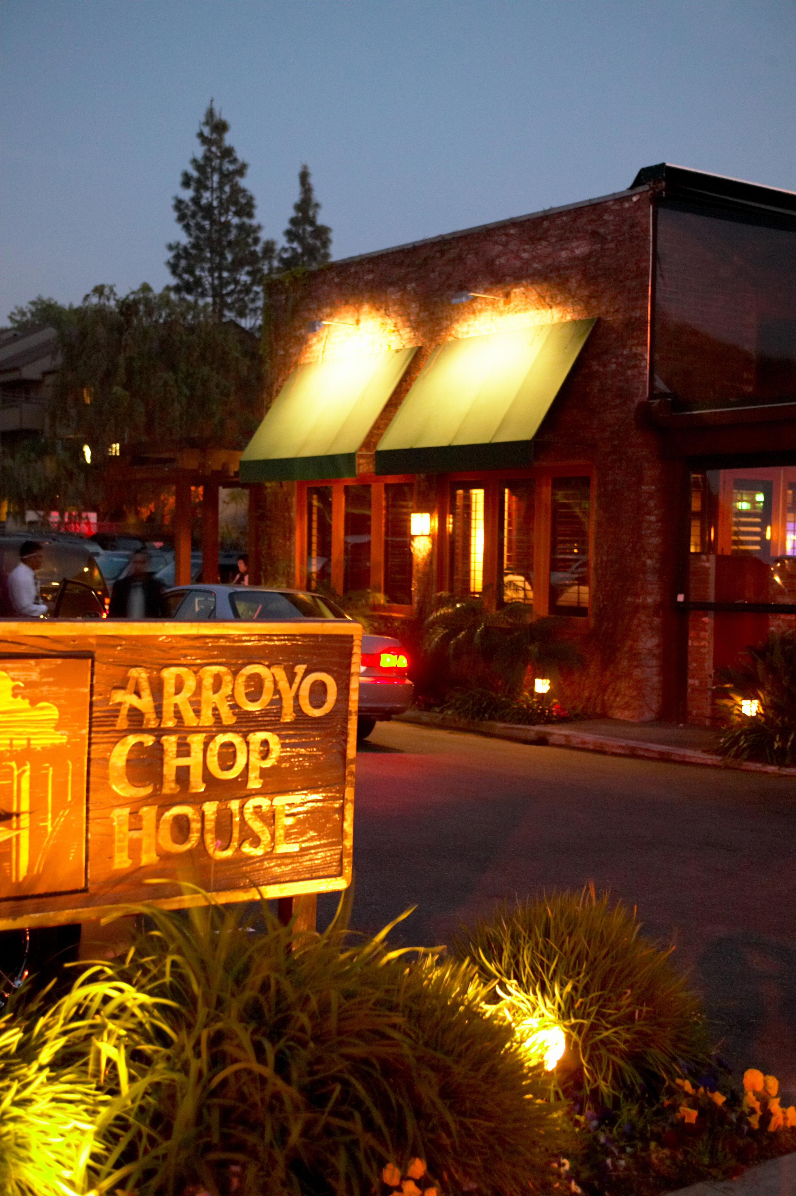 Photo at Arroyo Chop House