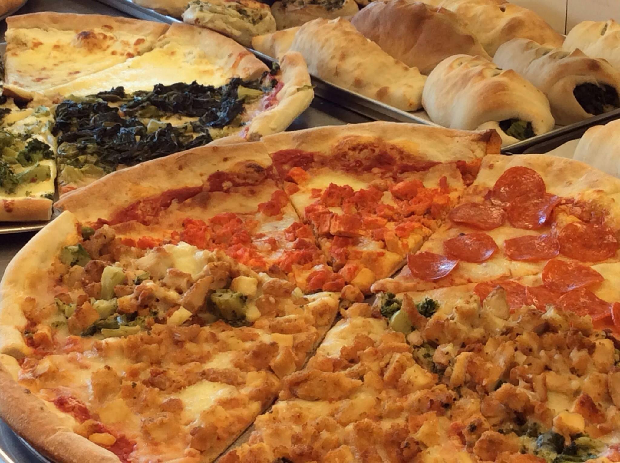 Photo at Pizza Supreme