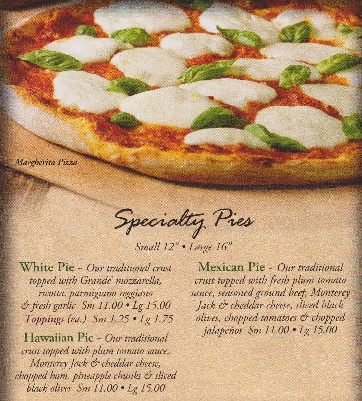 Photo at Joe Spano's Tomato Pies