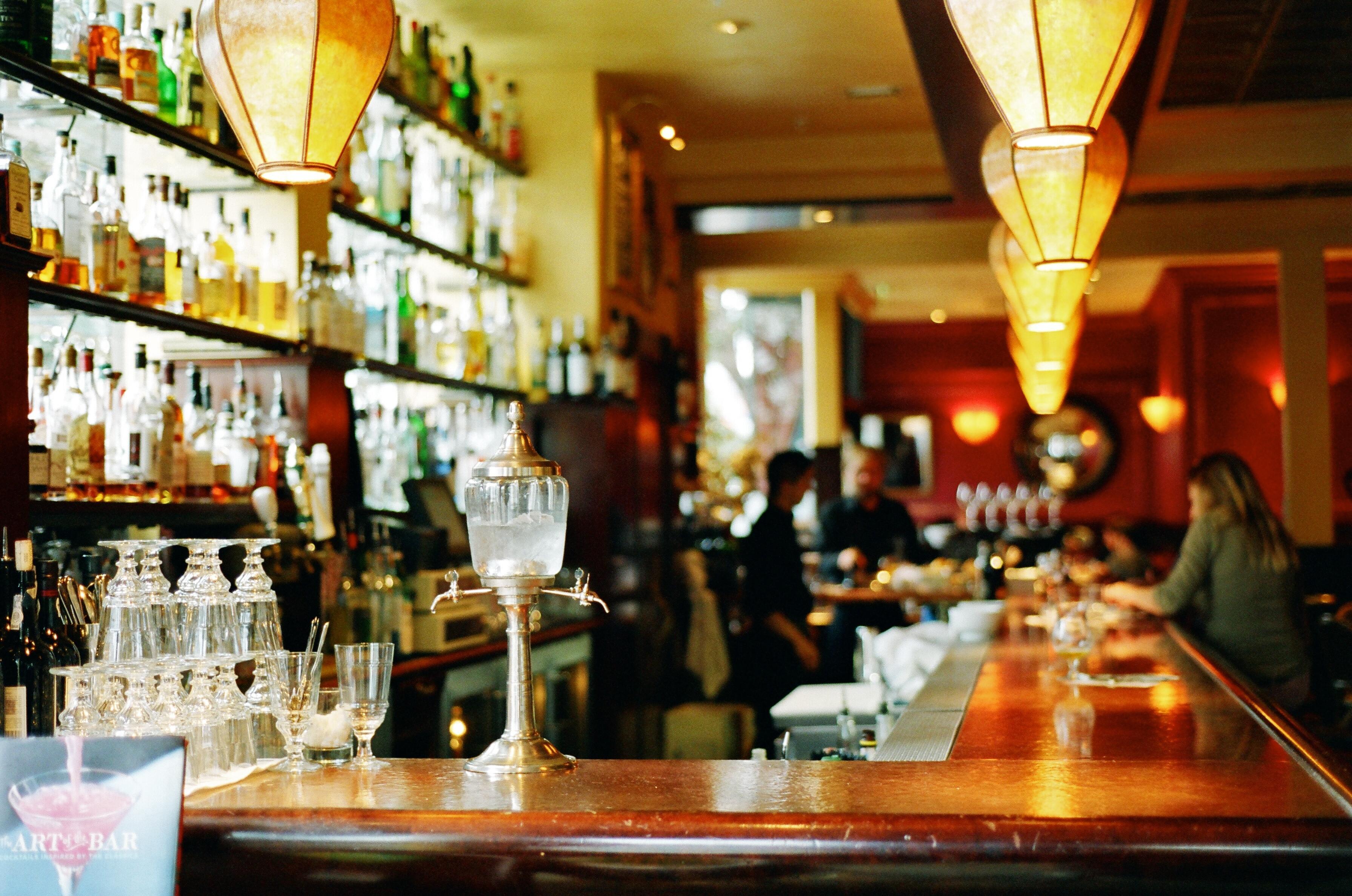 Photo at Absinthe Brasserie & Bar