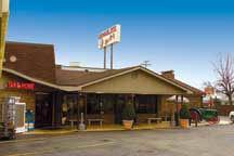 Photo at Moonlite Bar-B-Q Inn