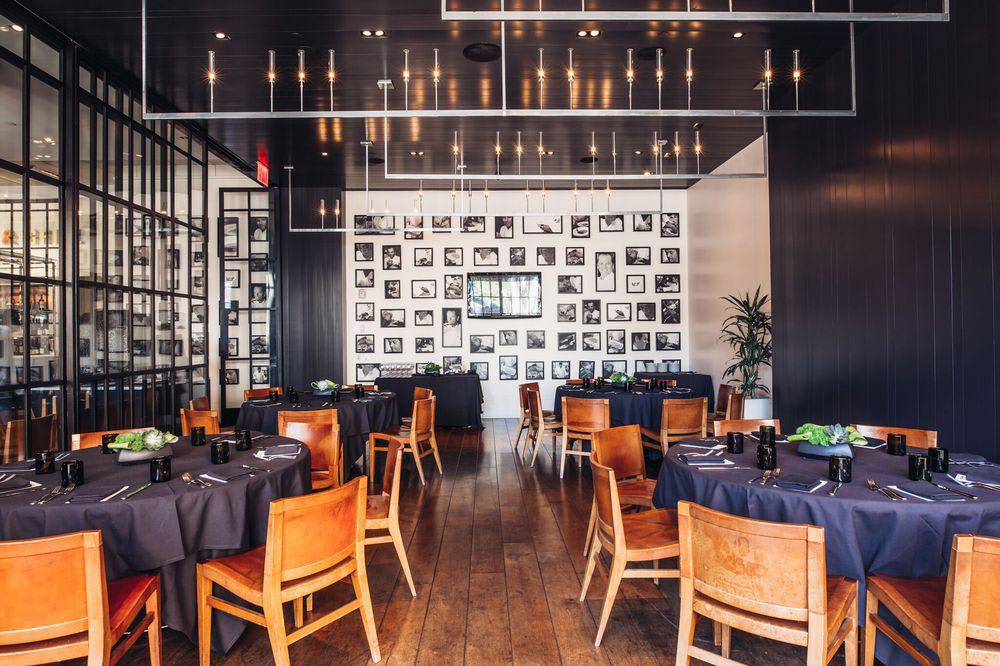 Host your upcoming event with Wolfgang Puck. at Wolfgang Puck Bar & Grill