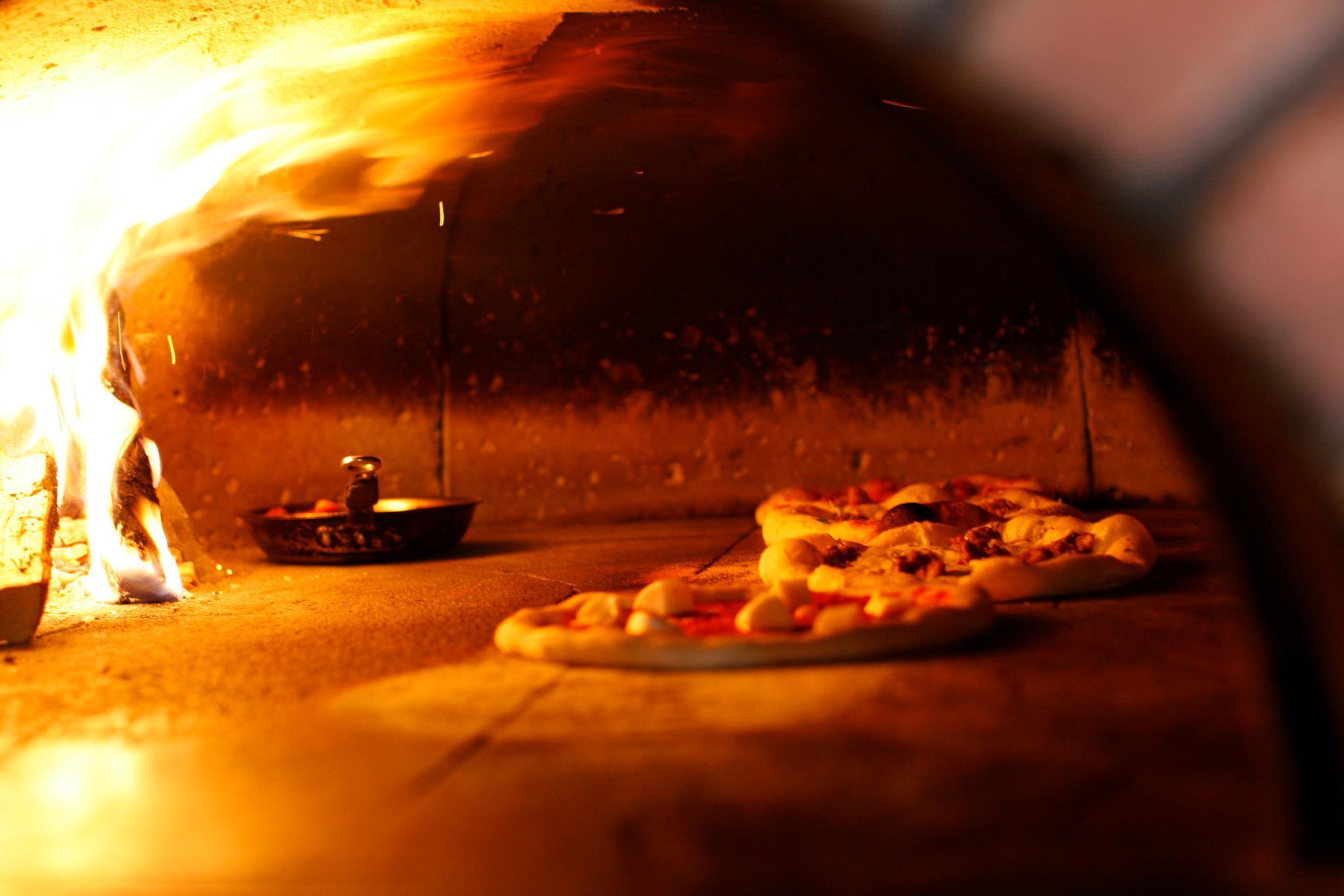 Photo at Pizzeria Mozza
