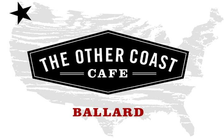 Photo at The Other Coast Cafe