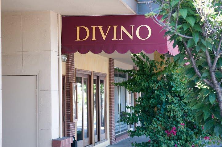 Divino at Divino