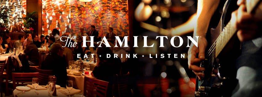 1 at The Hamilton