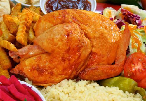 Photo at Sevan Chicken