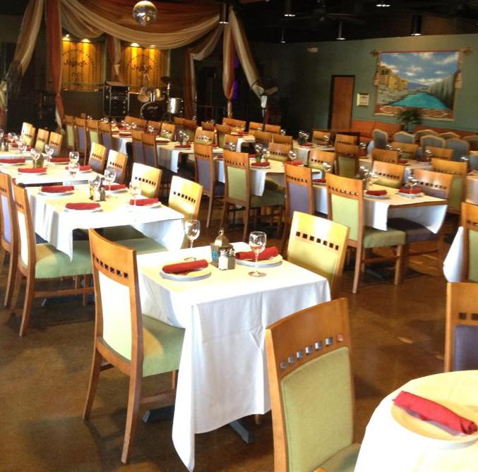 Photo at Mijana Restaurant