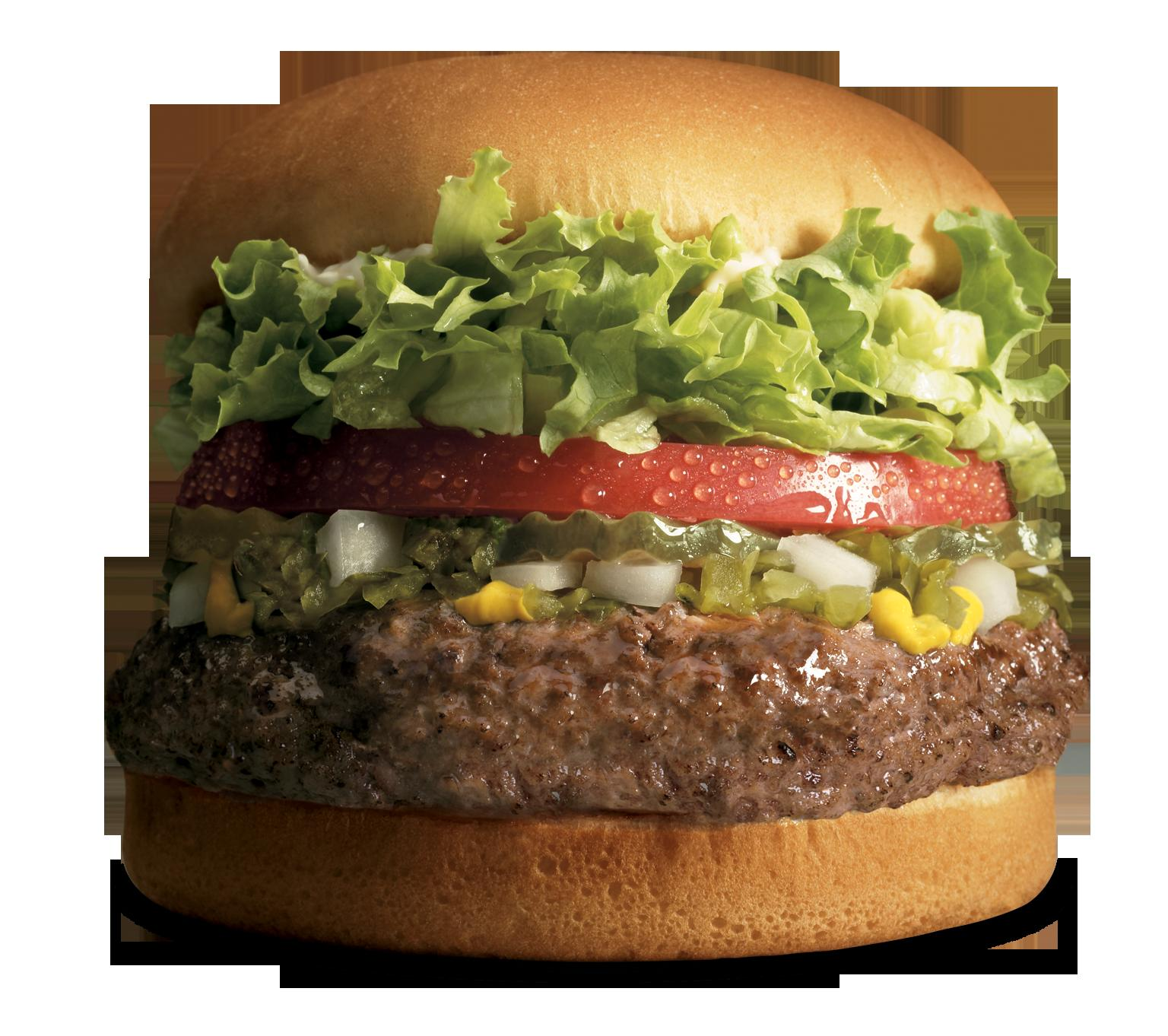 PhotoSPbrm at Fatburger