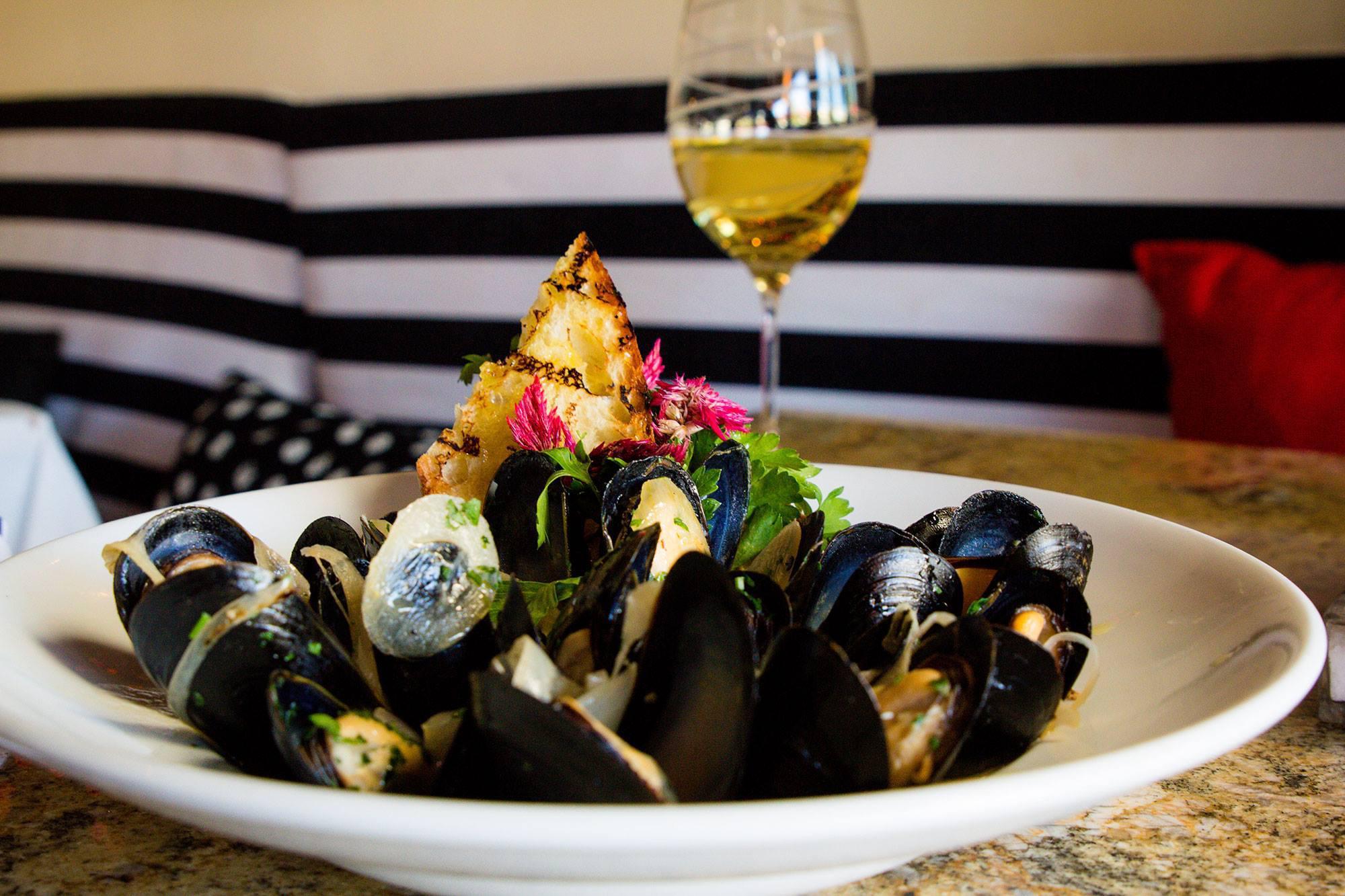 Photo at Barbarella Restaurant & Bar