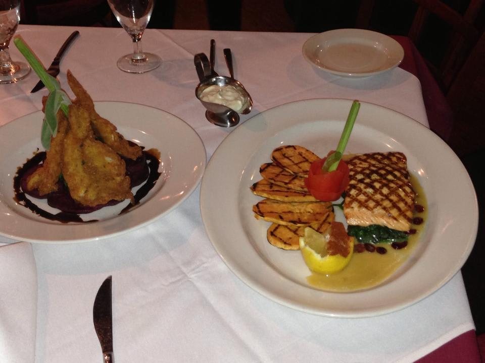 Photo at La Vera Cucina