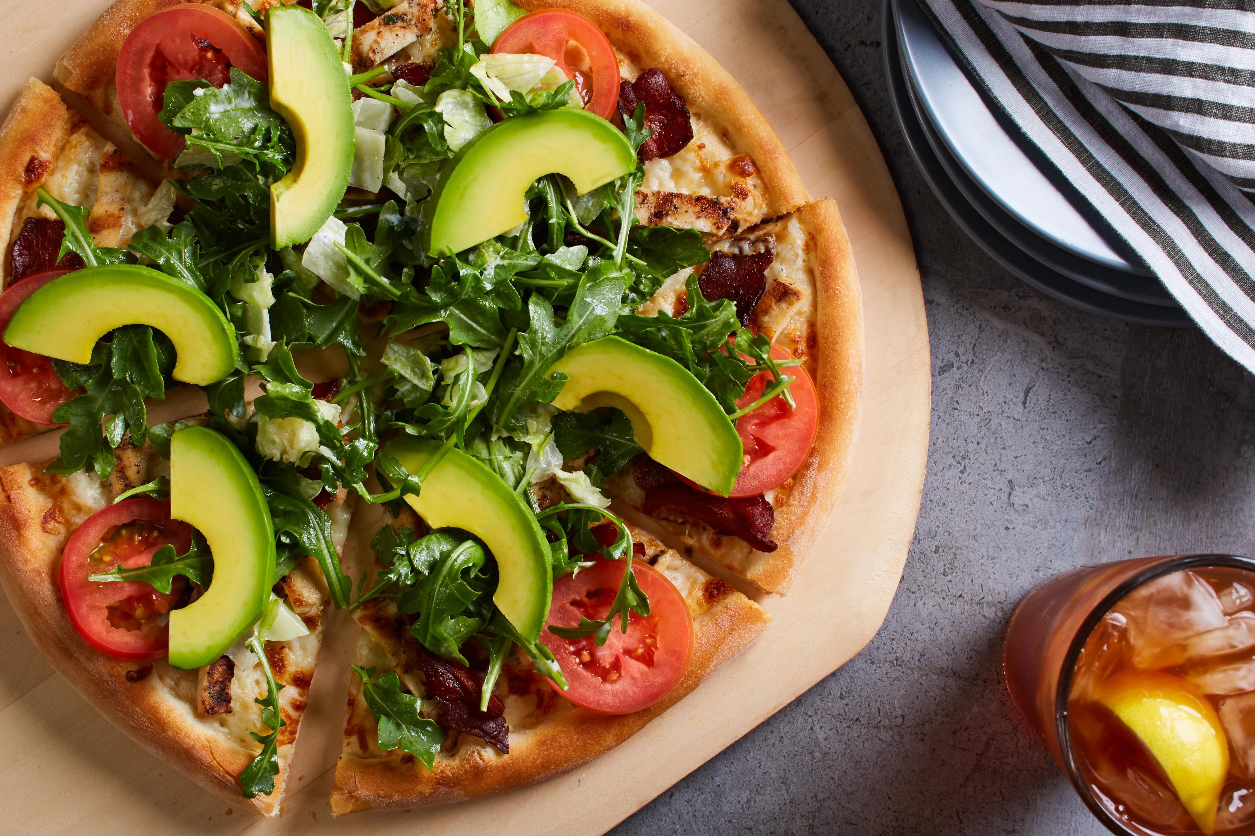 Photo at California Pizza Kitchen