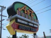 1 at A & T Burgers