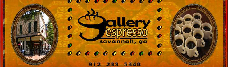 Photo at Gallery Espresso