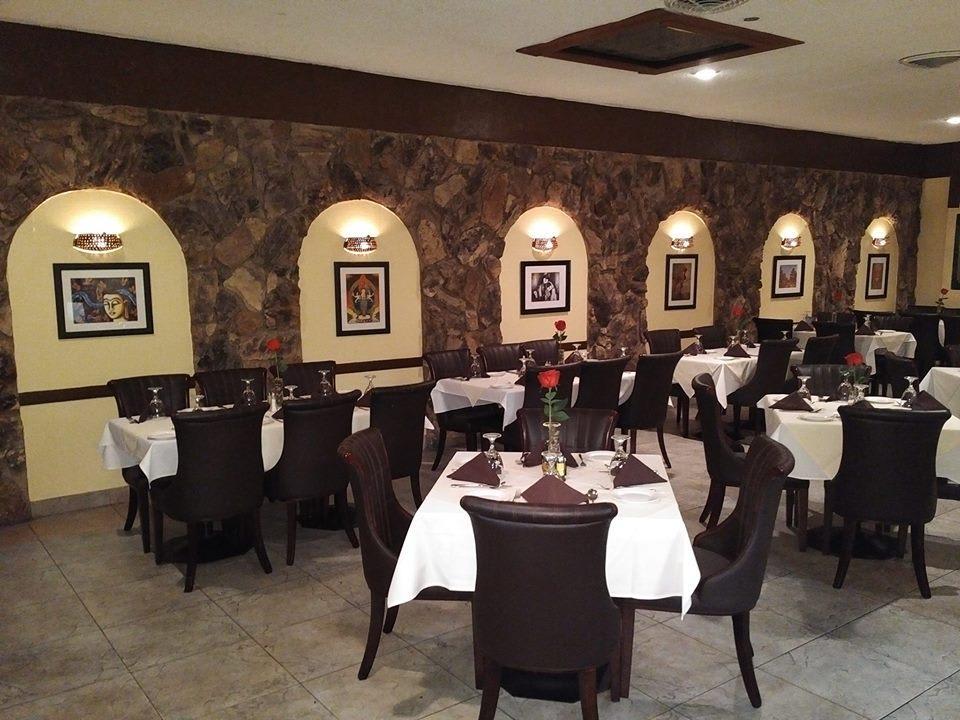 Photo at The Third Eye Restaurant & Bar