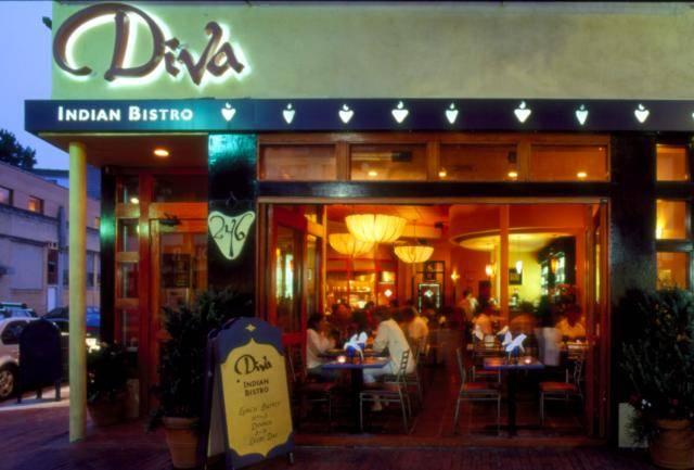 Photo at Diva Indian Bistro