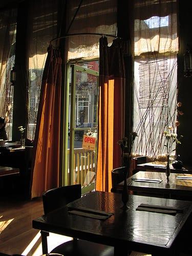 Photo at Wild Ginger Vegetarian Cafe