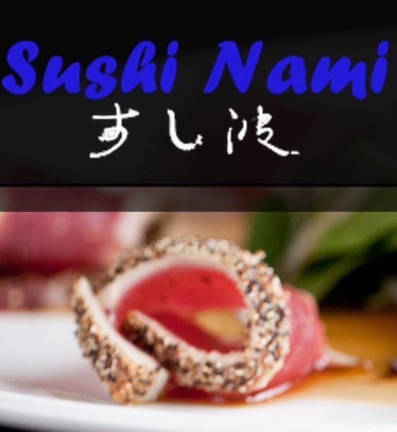 Photo at Sushi Nami Japanese Restaurant