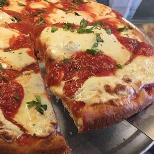 Photo at Rocco's Pizzeria
