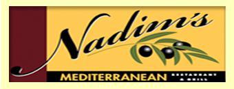 main image at Nadim's Downtown Mediterranean Grill