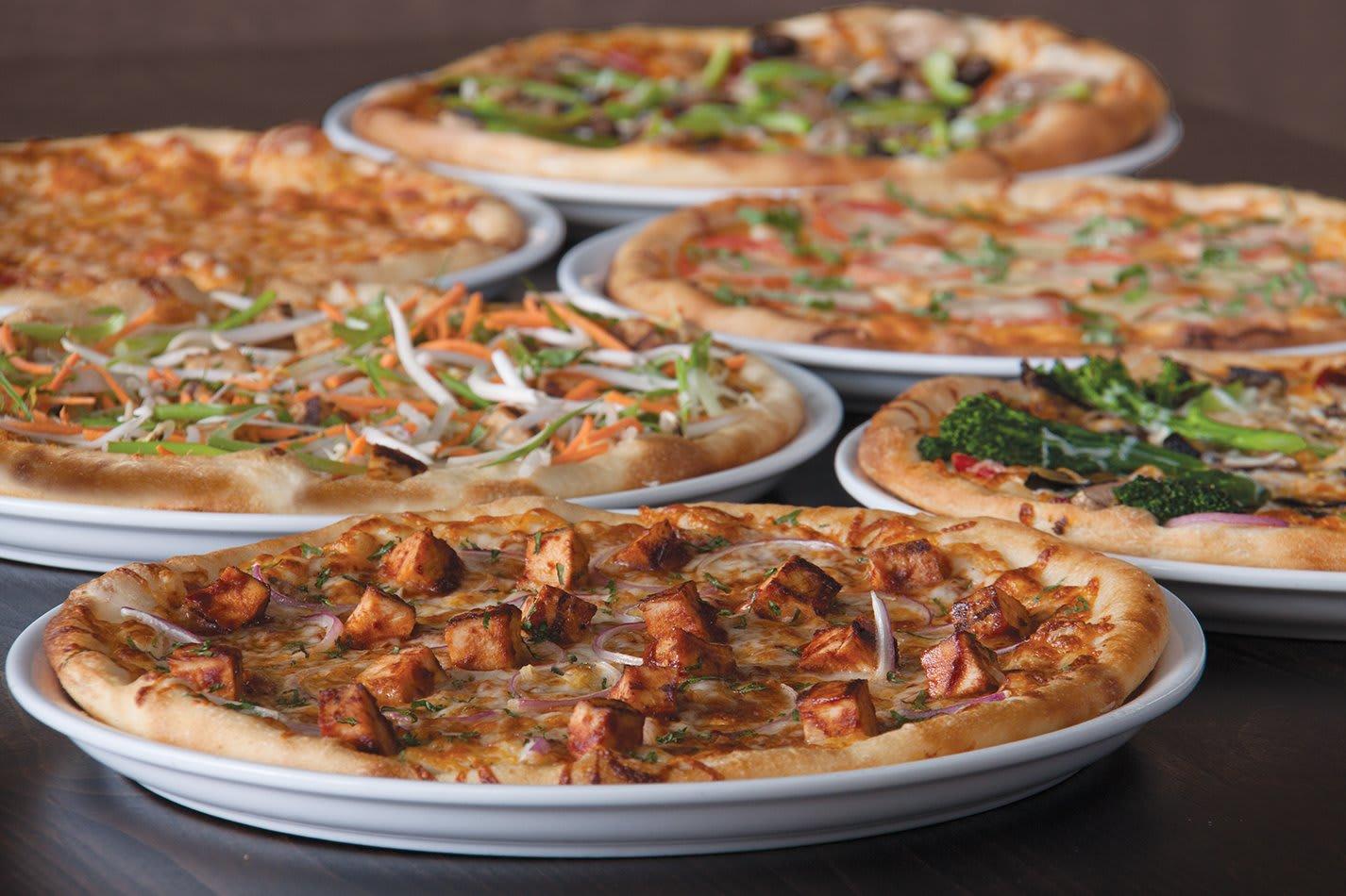 PhotoSPmH6 at California Pizza Kitchen