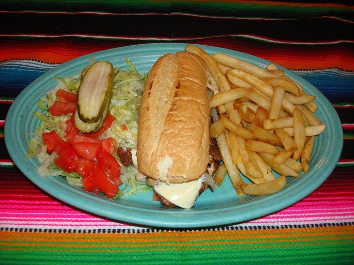 Photo at El Patron Mexican Grill
