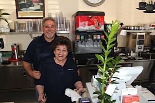 Welcome to Bobbie's Cafe' at Bobbi's Coffee Shop