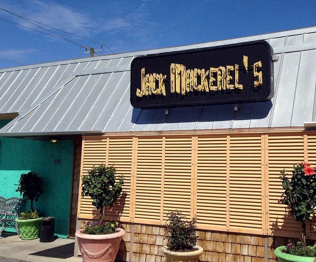 Photo at Jack Mackerel's Island Grill