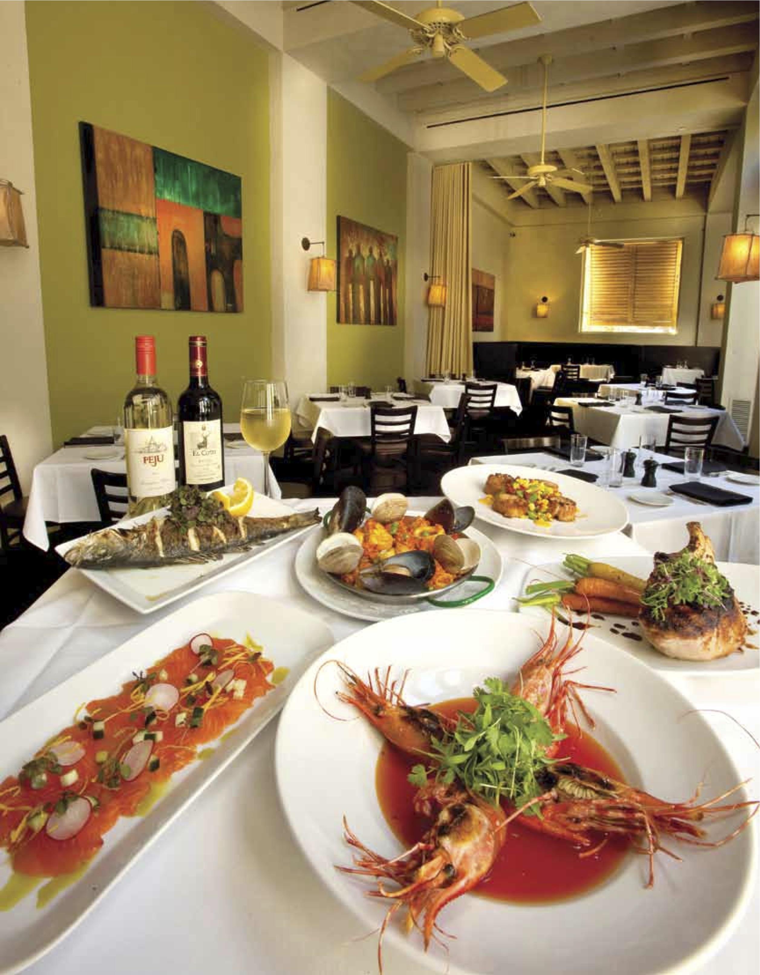 Photo at Catalan Restaurant