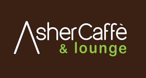 Photo at Asher Caffe & Lounge