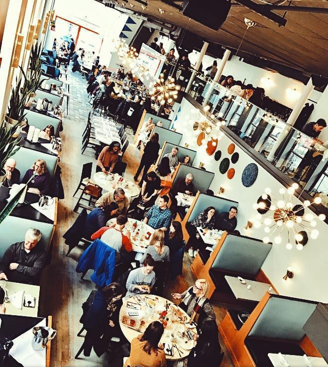 Photo at Sava's Cafe