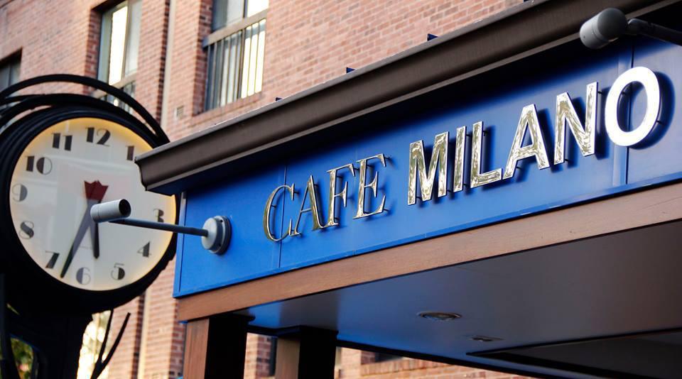 Photo at Cafe Milano