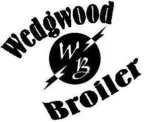 Photo at Wedgwood Broiler