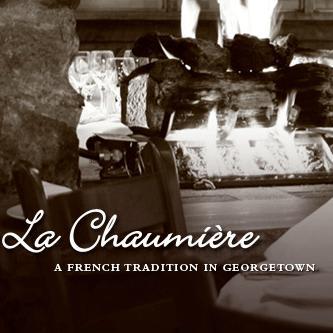 Photo at La Chaumiere