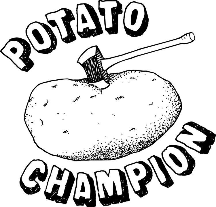 Photo at Potato Champion