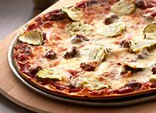 Photo at Carbone's Pizzeria