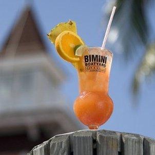 bimini at Bimini Boatyard Bar & Grill