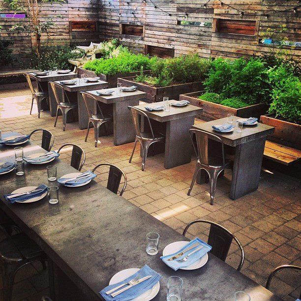 Photo at Bar Agricole