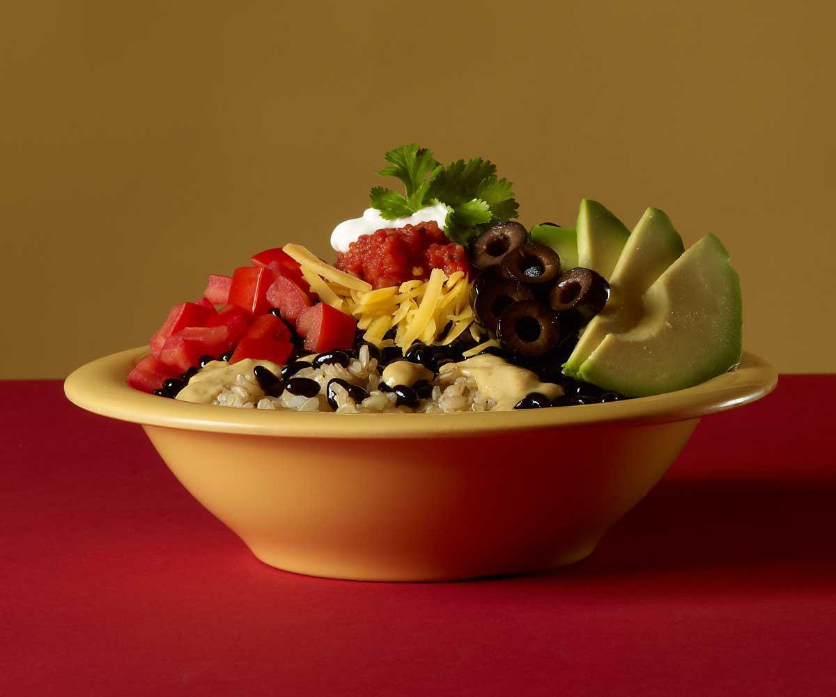 Original Yumm! Bowl at Cafe Yumm!