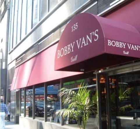Photo at Bobby Van's Grill
