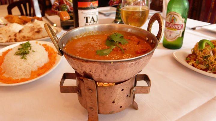 Photo at Mehak Indian Restaurant