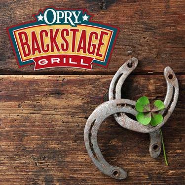 Opry Backstage Grill at The Inn at Opryland