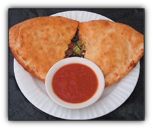 Photo at La Famiglia Restaurant