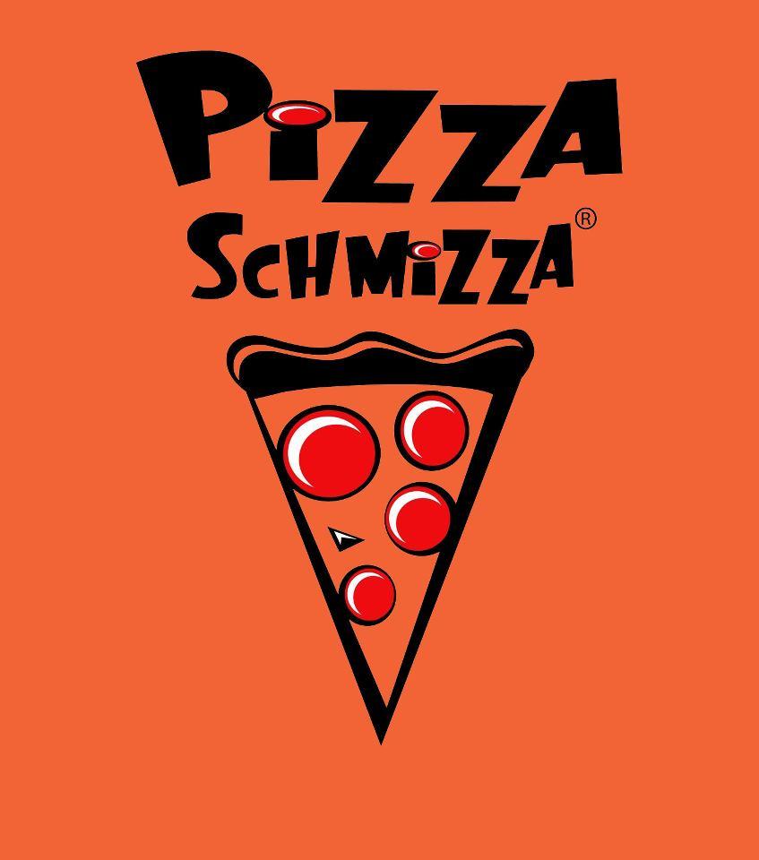 1 at Pizza Schmizza