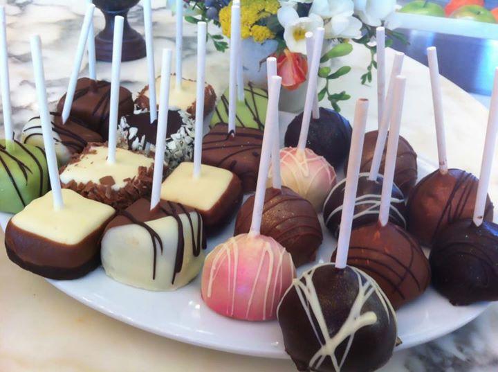 Photo at Michele Coulon Dessertiere