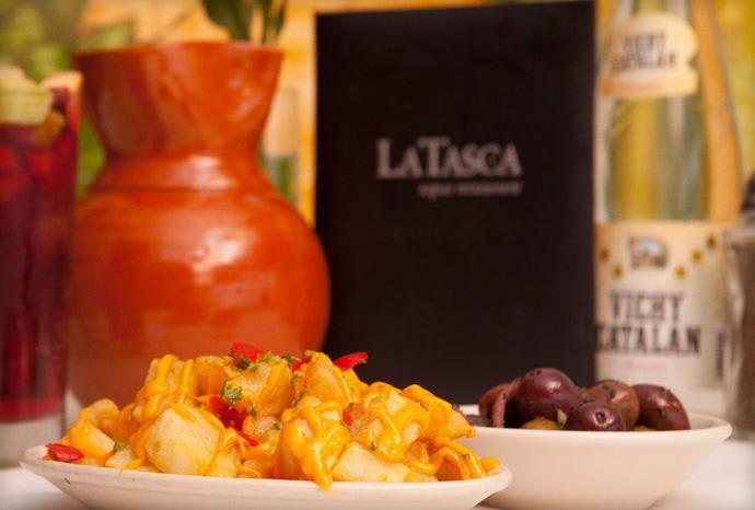 Photo at La Tasca Restaurant