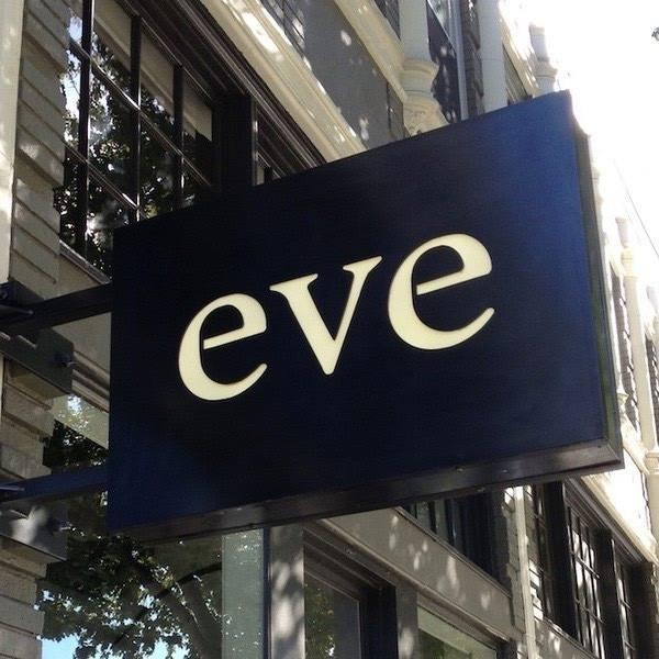 Photo at Eve Fremont